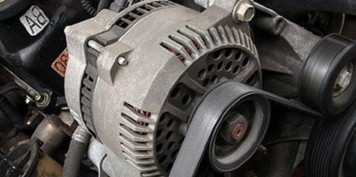 ремонт автогенератора в хабаровске