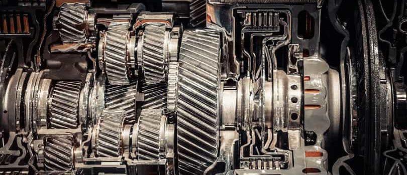 ремонт коробки передач