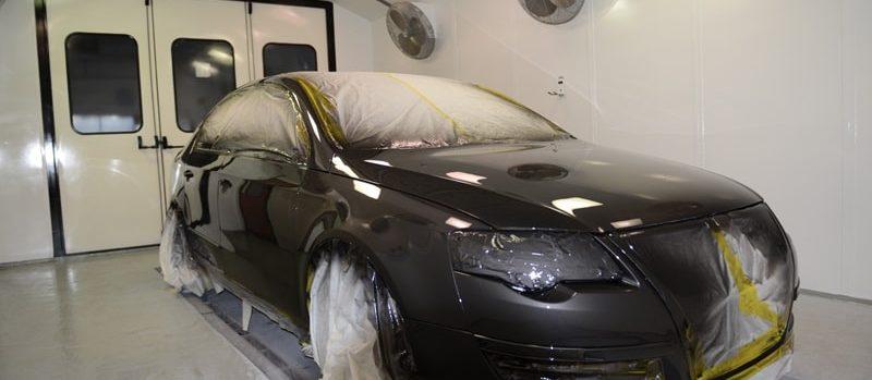 покраска авто в Хабаровске